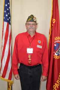 commander robert rohde amvets post 13