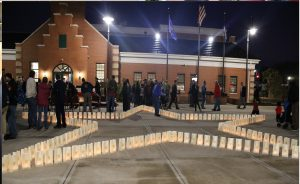 Gold Star Luminary Event Sept 29 2019 4