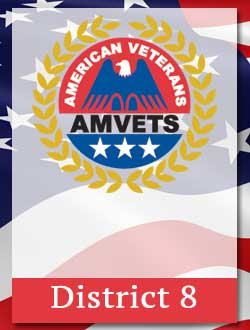 amvets district 8 cover