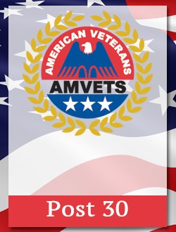 amvets post 30 cover