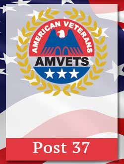 amvets post 37 cover