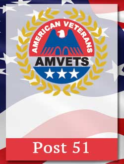 amvets post 51 cover