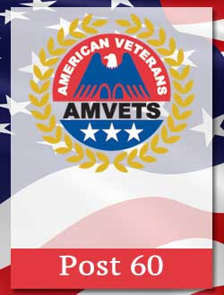 amvets post 60 cover