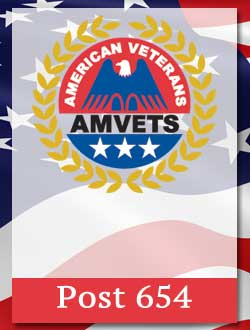 amvets post 654 cover