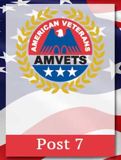 amvets post 7 cover