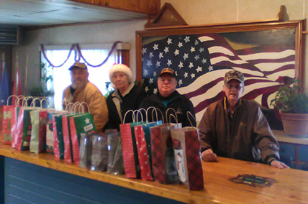 amvets post 6440 gift baskets
