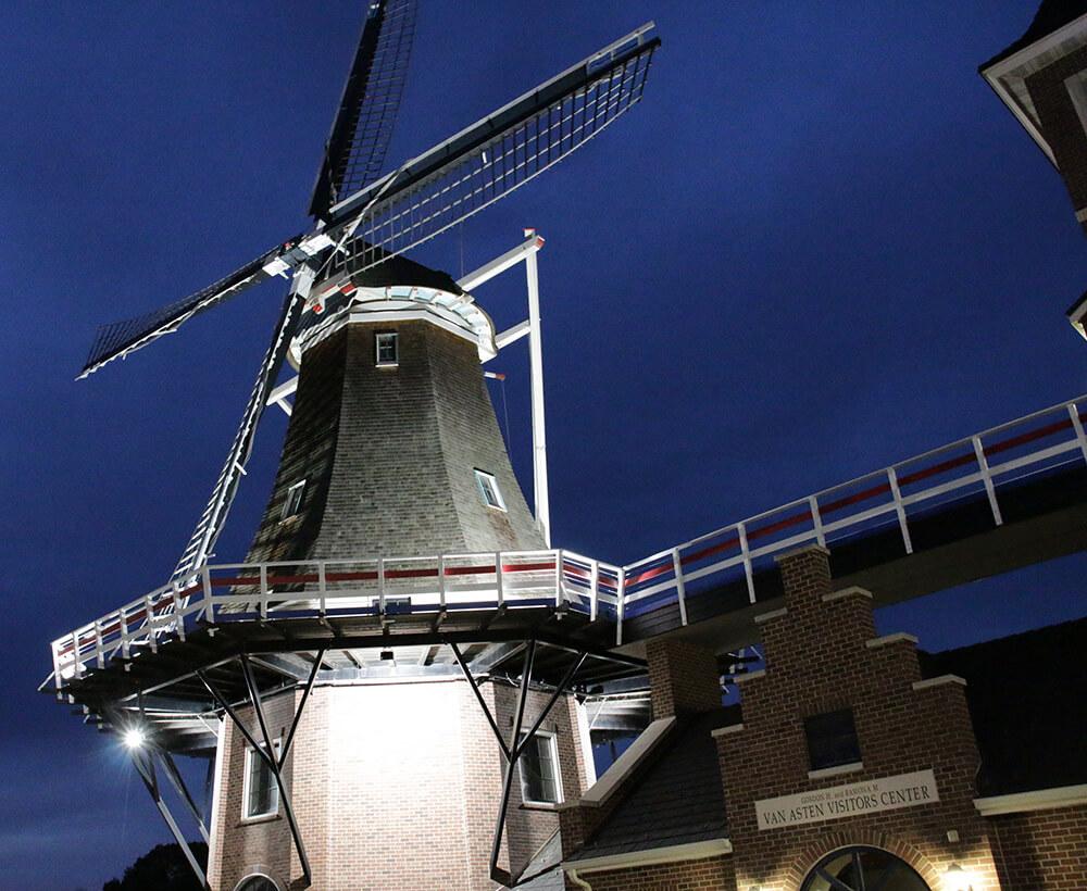 Little Chute Windmill Sept 27 2020
